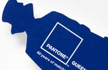 Pantone Queen
